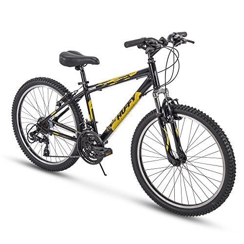 ain Bike, Escalate 24-26 inch 21-Speed, Lightweight ()