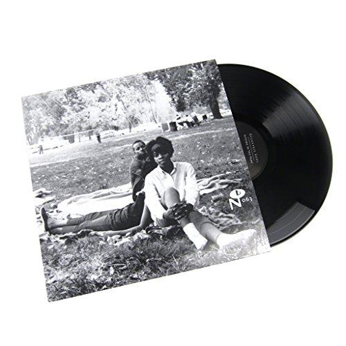(Numero Group: Eccentric Soul - Sitting In The Park Vinyl)