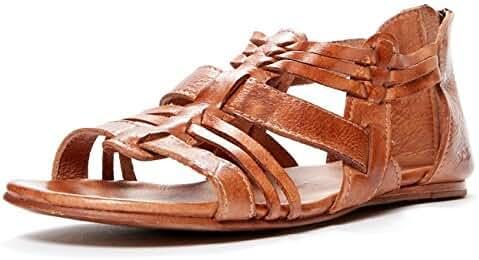 bed stu Women's Cara Huarache Sandal