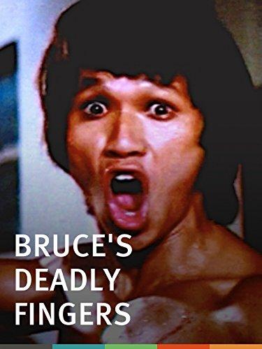 Bruce's Ferocious Fingers