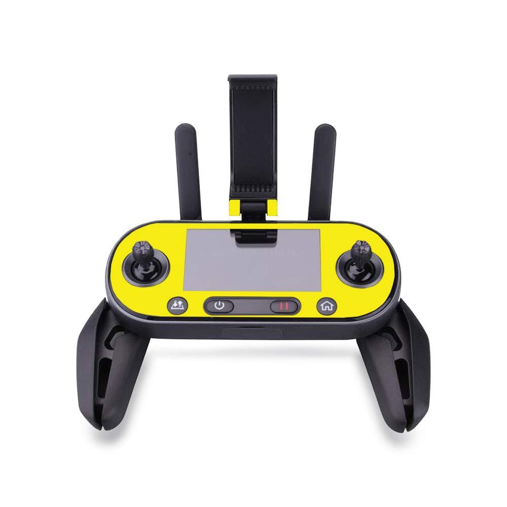 MightySkins スキンデカールラップ Autel Robotics用ステッカー, Autel Robotics Evo Controller Only, グリーン, AUEVOCON-Solid Green B07PFCMR8C Autel Robotics Evo Controller Only|イエロー イエロー Autel Robotics Evo Controller Only