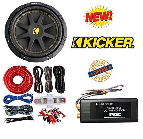 KICKER C10 Comp 10
