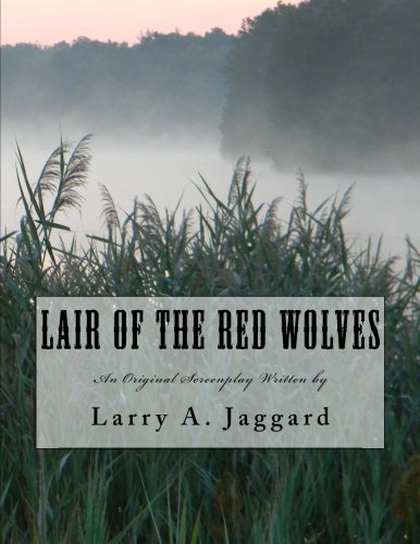 Lair of the Red Wolves pdf epub