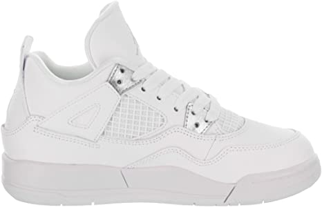 fc9b6fb251aa54 Jordan 4 Retro BP (TD)  Pure Money  - 308499-100