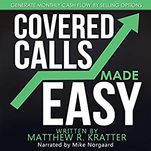 Covered Calls Made Easy Audiobook