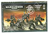 Chaos Space Marine Terminators Warhammer 40k