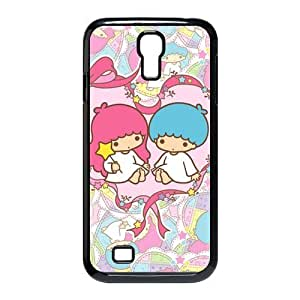 Little Twin Stars Awfully Sweet Samsung Case Cover Fits Samsung Galaxy S4 I9500