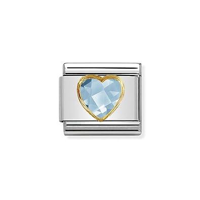 Nomination Women Stainless Steel Bead Charm - 030610/006 XCs0kiaKoO