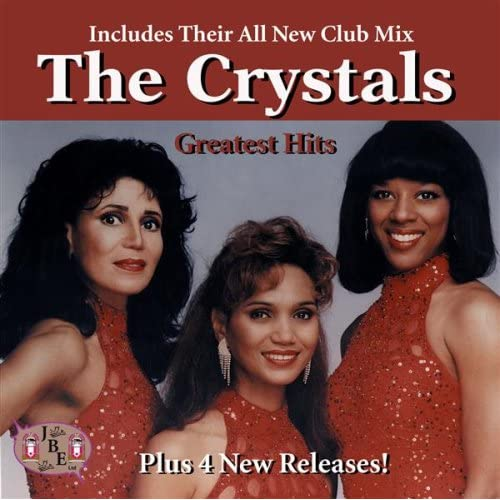 And Then He Kissed Me by The Crystals on Amazon Music ...
