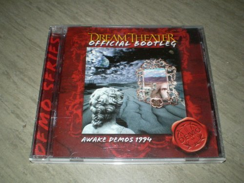 Dream Theater - Awake Demos 1994 - Ltd By Dream Theater - Zortam Music