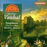 Symphonies in G Minor/ D Major