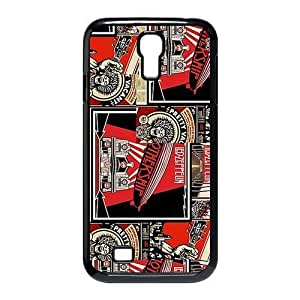 RtIpUeK984sjgZJ Anti-scratch Improviselike Protective Mossy Rocks For SamSung Galaxy S3 Case Cover