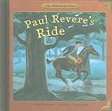 Paul Revere's Ride, Lori Mortensen, 1404855378