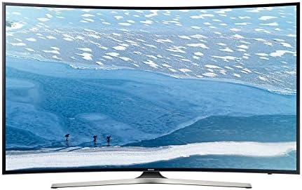 SAMSUNG UE40KU6100 TV LED 40 UHD 4K SMART CURVO: Amazon.es: Electrónica