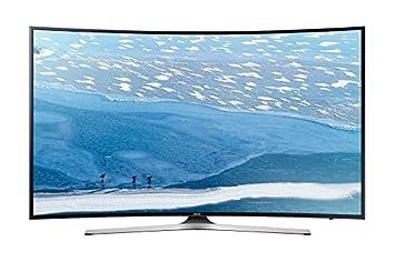 29b596b183551 SAMSUNG UE40KU6100 TV LED 40   UHD 4K SMART CURVO  Amazon.es ...