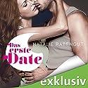 Das erste Date (Das erste Date 1) Hörbuch von Natalie Rabengut Gesprochen von: Emilia Wallace