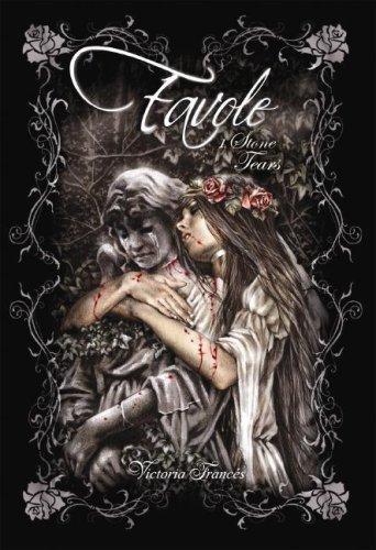 Favole Volume 1: Stone Tears Hardcover – Illustrated, February 18, 2014