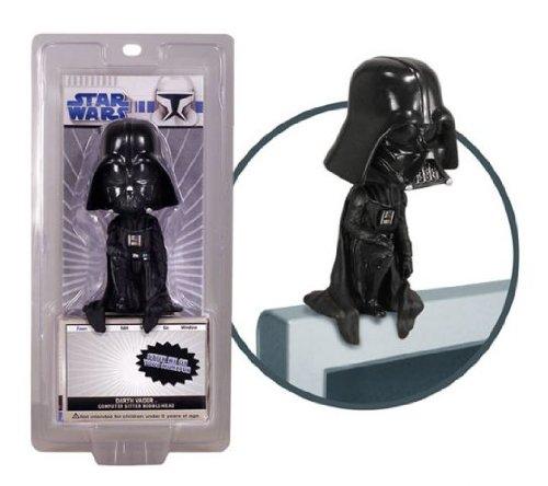 StarWars (Star Wars) Darth Vader bobblehead monitor connection type (japan import)