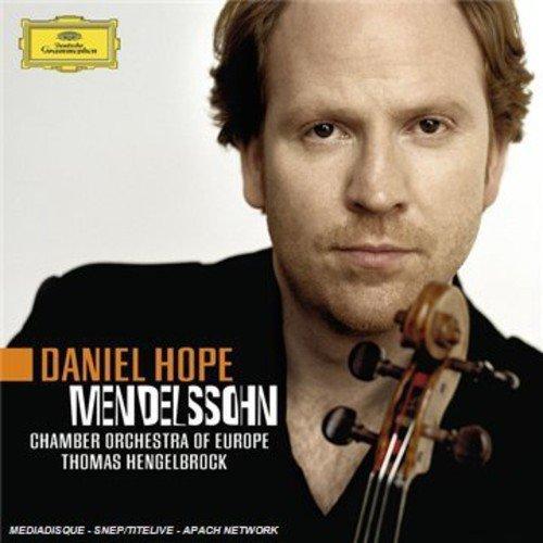 Mendelssohn: Violin Concerto, Octet, Hexenlied, Suleika, Auf Flügeln Des Gesänges by Deutsche Grammophon