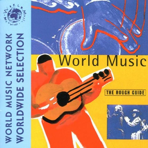 UPC 605633100129, Rough Guide to World Music