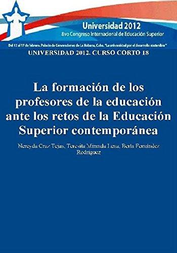 Amazon.com: Universidad 2012: curso corto 18: la formación ...