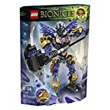 LEGO Bionicle Onua Uniter of Earth Building Kit 71309 (143 Piece)