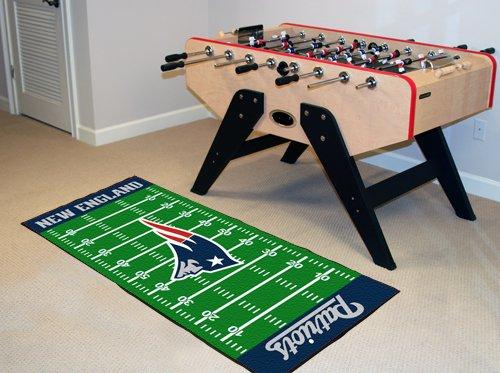 Fanmats New England Patriots Team Runner New England Patriots Team Runner