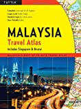 Malaysia Travel Atlas, , 0804841926