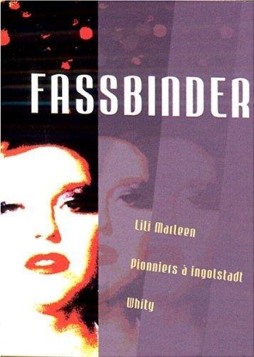 Fassbinder - Lili Marleen + Pionniers à Ingolstadt + Whity ...
