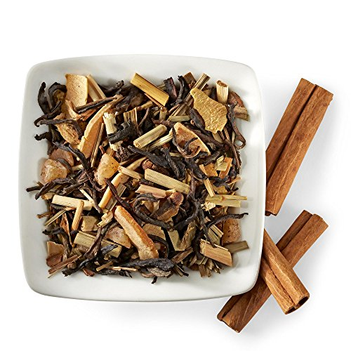 White Ayurvedic Chai Tea by Teavana