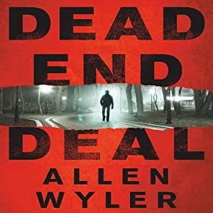 Dead End Deal Audiobook