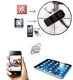 Goodaa Mini Remote Spy Camera for Iphone Android Ipad Pc Mini Wifi Ip Wireless Spy Surveillance...