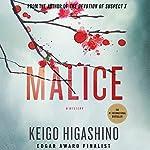 Malice: Kyoichiro Kaga, Book 4 | Keigo Higashino