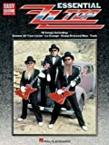 Essential ZZ Top, ZZ Top, 0634053663