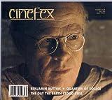 Cinefex Number 118 July 2009 (Star Trek. Terminator Salvation. Angels & Demons. Moon. Wolverine) (Cinefex)