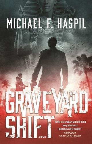 Graveyard Shift: A Novel pdf epub