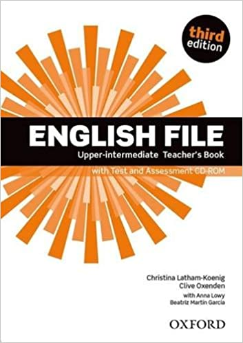 English File Third Edition Intermediate Pdf