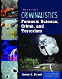 Criminalistics 3rd Edition