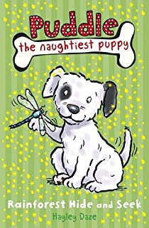 Puddle the Naughtiest Puppy: Dragon Dance: Book 5: Dragon Dance: Book 5