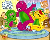 img - for Barney's Play And Learn Book Set by The Lyons Group (1999-07-01) book / textbook / text book