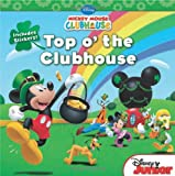 Top O' the Clubhouse, Marcy Kelman, 1423171608