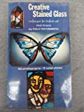 Creative Stained Glass, Polly Rothenberg, 0517505819