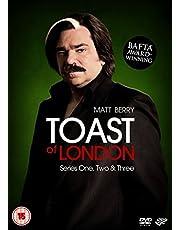 Toast - Series 1