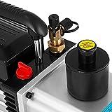 VEVOR Vacuum pump 12CFM 1 HP Single Stage Air