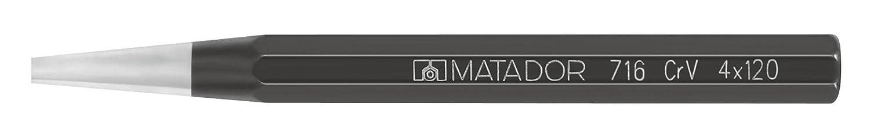 MATADOR 0716 0030 Durchtreiber, DIN 6458, 3 mm