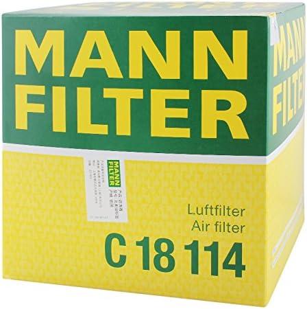Mann Filter C18114 Air Filter