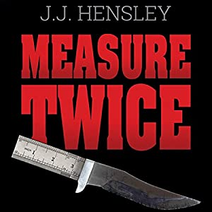 Measure Twice Audiobook