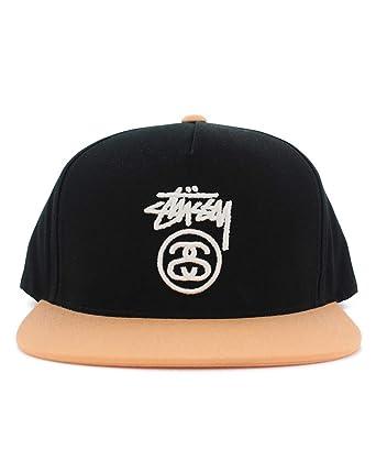 Stussy Mens Stock Lock Sp18 Hat cbdd2e541d4