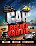 img - for Car Record Breakers book / textbook / text book