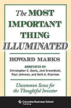 the most important thing howard marks free pdf
